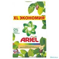 Стиральный порошок Ariel Аромат Масла Ши 4.5кг 8001090962119