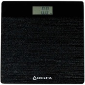 Delfa DBS-7118 Shine Black