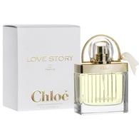 Парфюмированная вода Chloe Love Story For Women