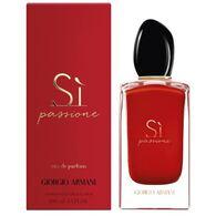 Парфюмированная вода Giorgio Armani Si Passione For Women
