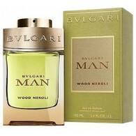 Парфюмированная вода Bvlgari Man Wood Neroli