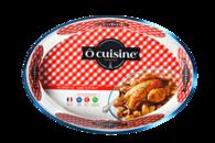 Форма O Cuisine для запекания овальная 39х27 см (347BC00)