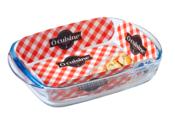 Форма O Cuisine для запекания прямоугольная 23х15х4.5 см (213BC00)
