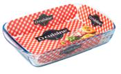 Форма O Cuisine для запекания прямоугольная 39х24 см (249BC00)