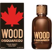 Туалетная вода Dsquared2 Wood Pour Homme