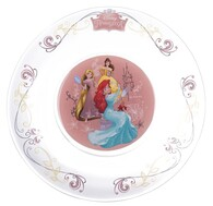 Тарелка Disney Принцессы 19.6 см (16с1914 4)