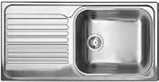 Blanco TIPO XL 6S нерж.сталь полированная (511908)