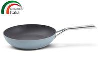 Сковорода TVS LUNA INDUCTION 24 см без крышки (1T163243320001)