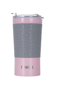 Термокружка Ringel Soft 380 мл пудра (RG-6108-380/1)