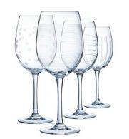 Набор бокалов для красного вина ECLAT ILLUMINATION 4x470 мл (L7563)