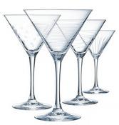 Бокал для коктейля ECLAT ILLUMINATION 4х300 мл (L7562)
