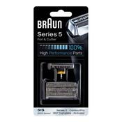 Режущий блок + сетка Braun 51S (Series 5)
