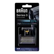Режущий блок + сетка Braun 30B (7000/4000)