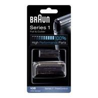 Режущий блок + сетка Braun 10B