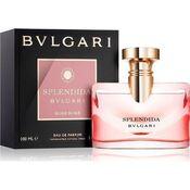 Парфюмированная вода Bvlgari Splendida Rose Rose For Women