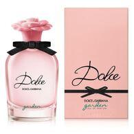 Парфюмированная вода Dolce & Gabbana Dolce Garden For Women