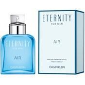 Туалетная вода Calvin Klein Eternity Air for Men