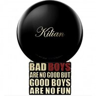 Парфюмированная вода By Kilian Bad Boys Are No Good But Good Boys Are No Fun Unisex