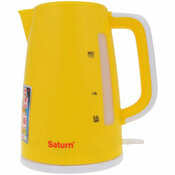 Saturn ST-EK8435 Yellow/White