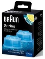 Картридж к бритве Braun CCR2