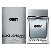 Туалетная вода Dolce & Gabbana The One Grey For Men