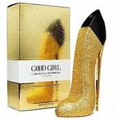 Парфюмированная вода Carolina Herrera Good Girl Glorious Gold For Women