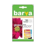 Бумага BARVA 10x15 IP-BAR-D210-066