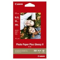 Бумага Canon 10x15 Photo Paper Glossy PP-201 2311B003