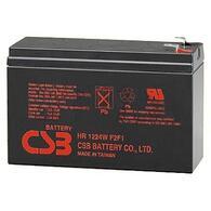Батарея к ИБП 12В 6.5Ач CSB HR1224WF2F1