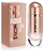 Парфюмированная вода Carolina Herrera 212 Vip Rose For Women