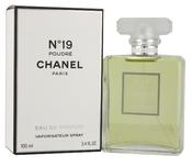 Парфюмированная вода Chanel N 19 Poudre For Women