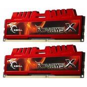 Модуль памяти DDR3 8GB 2x4GB 1600 MHz G.Skill F3-12800CL9D-8GBXL