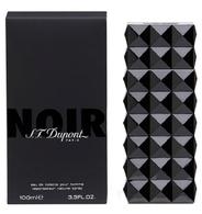 Туалетная вода S. T. Dupont Noir Pour Homme