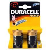 Батарейка C LR14 * 2 Duracell LR14 MN1400 2