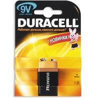 Батарейка Krona 9V Duracell MN1604 KPN1*1