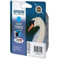 Картридж EPSON R270/290 RX590/610/690/1410 Cyan C13T08124A/C13T11124A10