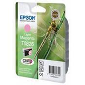 Картридж EPSON R270/290 RX590/610/690 LightMagen C13T08164A / C13T11164A10
