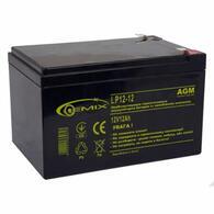 Батарея к ИБП GEMIX 12В 12 Ач (LP12-12)
