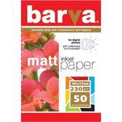 Бумага BARVA 10x15 IP-A230-023