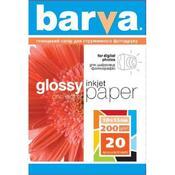 Бумага BARVA 10x15 IP-C200-026