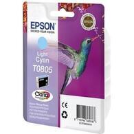 Картридж EPSON P50/ PX660/720WD/820FWD light cyan C13T08054010/C13T08054011