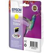 Картридж EPSON P50/ PX660/720WD/820FWD yellow C13T08044010/C13T08044011