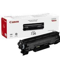 Картридж CANON 726 Black для LBP6200d (3483B002) 2000 ст.