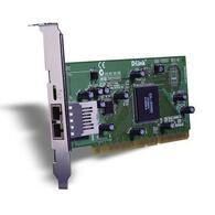 Сетевая карта D-Link DGE-550SX 1x1000Base-SX, PCI