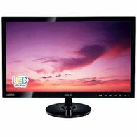"Монитор ASUS VS247H 23.6""Wide, TN+film, White LED,"