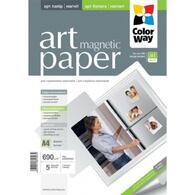 Бумага ColorWay A4 ART ПГА690-05 PGA690005MA4