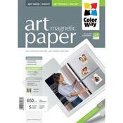 Бумага ColorWay A4 ART ПМА650-05 PMA650005MA4