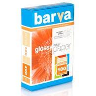 Бумага BARVA 10x15 IP-BAR-C200-125