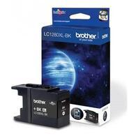 Картридж Brother MFC-J6510DW/ J6910DW XL black (LC1280XLBK) 2400 ст.