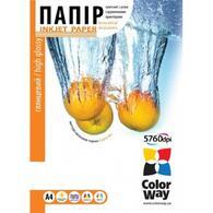 Бумага ColorWay A4 PG200020A4